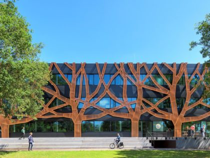 cepezed – Project: Graafschap College Doetinchem