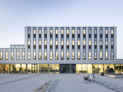 cepezed – Project: Technova College Ede